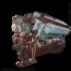 Д12а-525а Двигатель для МАЗ-543