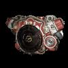 УТД-20 двигатель
