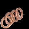 Кольцо форсунки 317-22