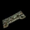 850-32-7 Рейка наплавленная БТМ-3