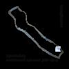 Прокладка клапанной крышки 306-83-4