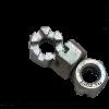 351-26-1 Гайка с прорезями 1М12