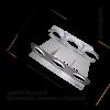 Кронштейн крепления баллонов 429АМ.60.002сб