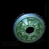172.50.005сб-1 Диск с ребордой (6 отверстий) ИМР-2,Т-72