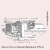 065.12.сб1-5 Главный фрикцион ПТС-М