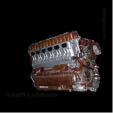 Двигатель В-84МБ-1