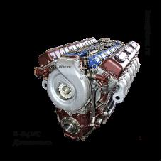 Двигатель В-84МС