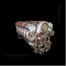 В-92 двигатель