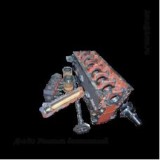 Д-260 Ремонт двигателей