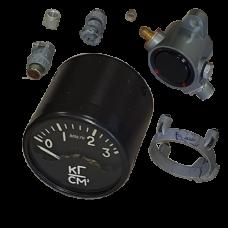 ЭДМУ-3-Н Манометр электрический дистанционный унифицированный