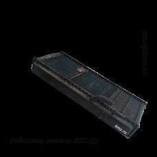 650-08-сб257 Радиатор левый
