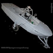 БМК-130 буксирно-моторный катер