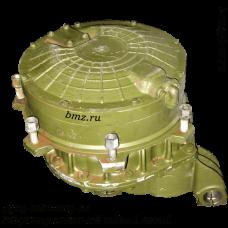 4905-2602009-01 Редуктор колесный задний левый с заглушками в сборе