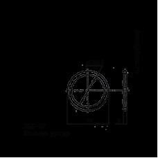 355-17 Кольцо 33х39