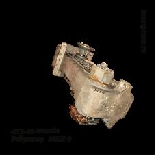 453.49.001сб2 Редуктор привода отбора мощности МДК-3