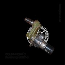 Балансир ИМР-2 175.51.003сб-3 со втулкой левых подвесок