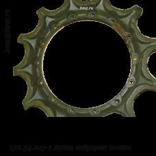 172.54.015-1 Венец ведущего колеса (нового образца)