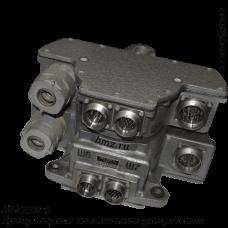 ВКУ.330-4 Вращающееся контактное устройство