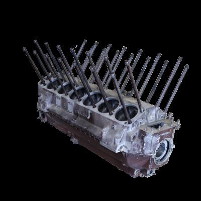 Сб.3301-15-30 картер двигателя В-46