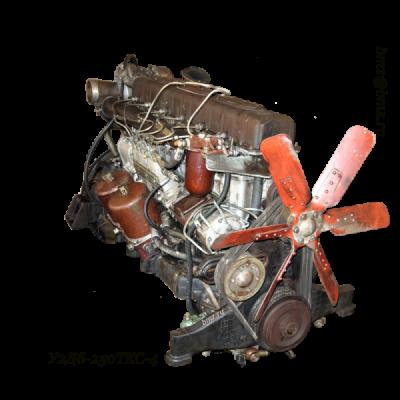 У2Д6-250ТК-С4