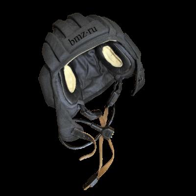 ТШ-4М-Л-00 Танковый шлемофон