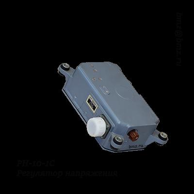РН-10-1С Блок-реле