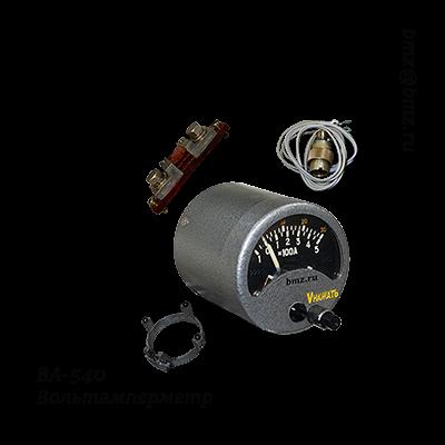 ВА-540 Вольтамперметр