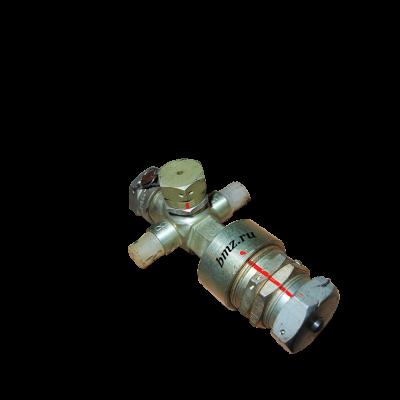 ИЛ-611-150 Воздушный редуктор
