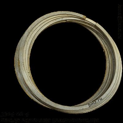 3304-06-4 Кольцо поршневое уплотнительное
