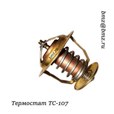 Термостат ТС-107