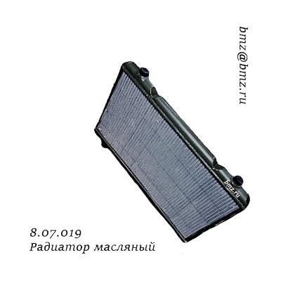 8.07.019 Радиатор
