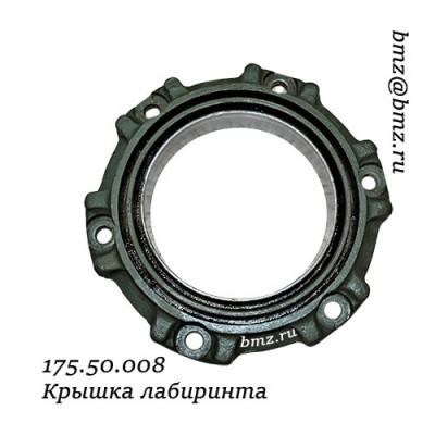 175.50.008 Крышка лабиринта