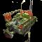 Ремонт автобронетанковых машин, тракторов, двигателей и агрегатов