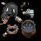 Приборы и оборудование БТ   (303)