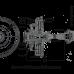 650-14-cб1 Главный фрикцион